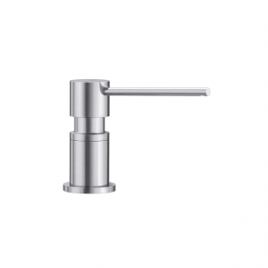 Blanco Lato soap dispenser stainless steel