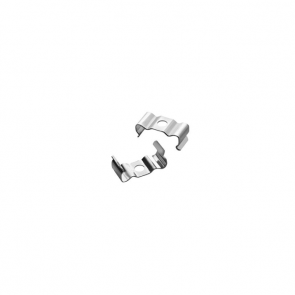 Sensio Linea / Fino Aluminium Profile Mounting Brackets