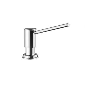 Blanco Livia Soap Dispenser Chrome