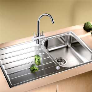 Blanco Livit XL 5S Sink