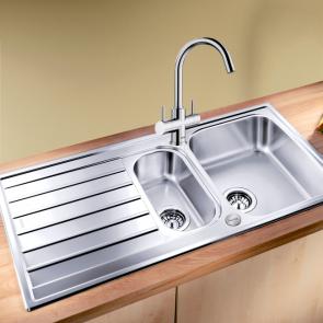 Blanco Livit 6S Sink