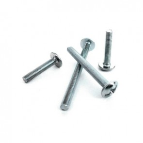 40mm M4 Machine Screws