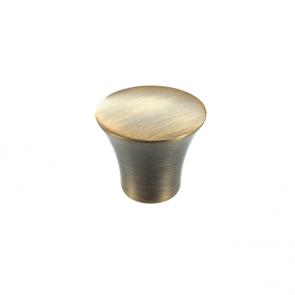 Malvern Knob American Bronze 35mm