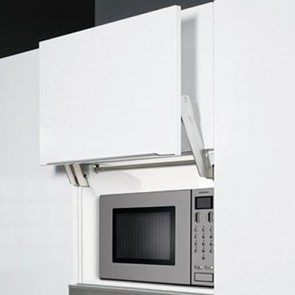 Ewiva Microwave Door Lift System