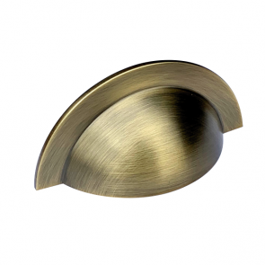 Monmouth Cup Handle American Bronze 64mm