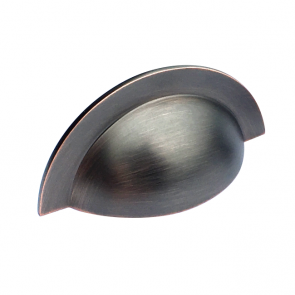 Monmouth Cup Handle American Copper 64mm