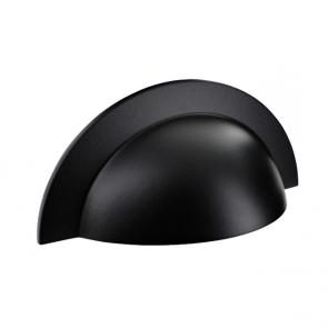 Monmouth Cup Handle Black 64mm
