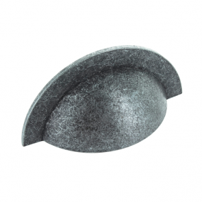 Monmouth Cup Handle Cast Iron 64mm