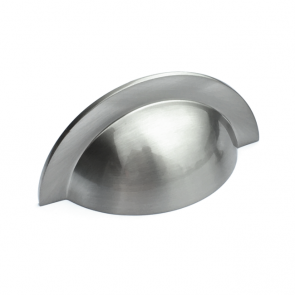 Monmouth Cup Handle Stainless Steel 64mm