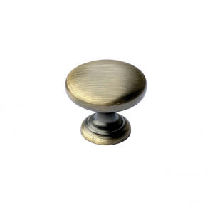 Monmouth Knob American Bronze 38mm