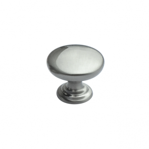 Monmouth Knob Stainless Steel 38mm