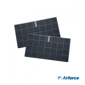 Airforce Monza F88 slim profile ceiling hood air recirculating kit