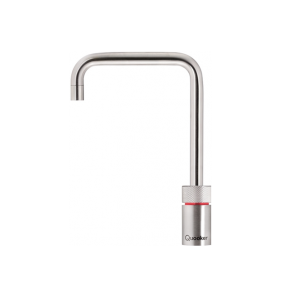 Quooker Nordic Square Stainless Steel / PRO3 Tank