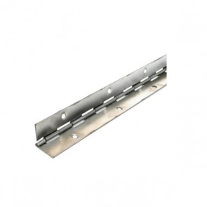 Piano Hinge Steel