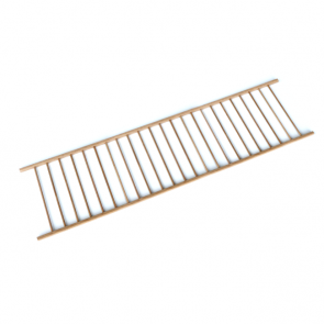 Plate Rack - White Oak
