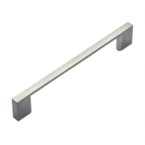 PR Handle Stainless Steel Finish 160mm