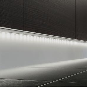 Flexible strip lights lights electrical sensio primo led flexible strip 5m 18w warm white aloadofball Gallery