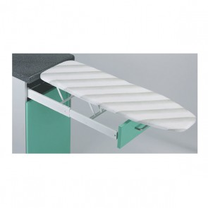 Built-In Ironing Board