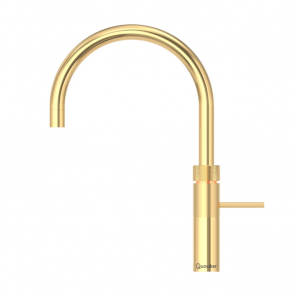Quooker Fusion Round Gold / PRO3 Tank
