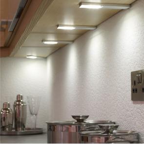Sensio SLS Quadra Light 2.5watt Warm White