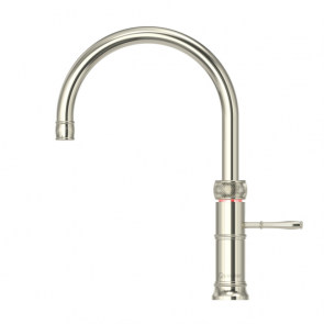 Quooker Classic Fusion Round Nickel / PRO 3 Tank