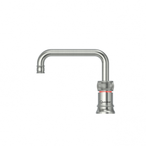Quooker Classic Nordic Square Stainless Steel / PRO7 Tank