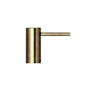 Quooker Nordic Soap Dispenser Patinated Brass