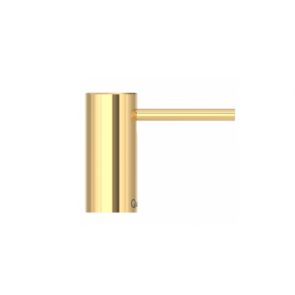 Quooker Nordic Soap Dispenser Gold