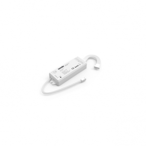 White light remote control receiver