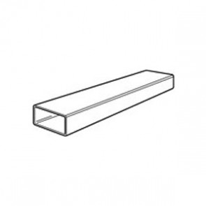 Domus Rigid Channel 110mm x 54mm x 1500mm