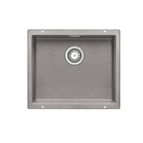 Blanco Rotan 500-U Silgranit Sink Alumetallic