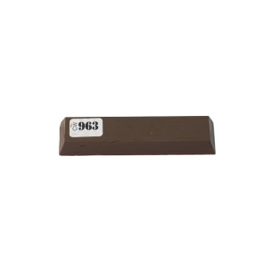 Unika ColorWax Stick Dark Walnut 963