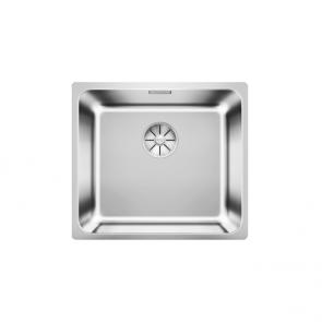 Blanco Solis 450-U sink & InFino waste kit