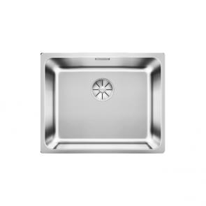 Blanco Solis 500-U sink & InFino waste kit