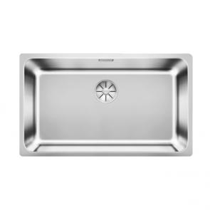 Blanco Solis 700-U sink & InFino waste kit