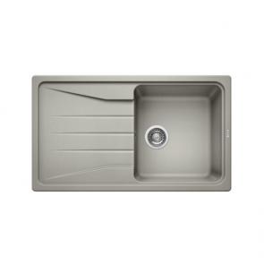 Blanco Sona 5S Silgranit Sink Pearl Grey