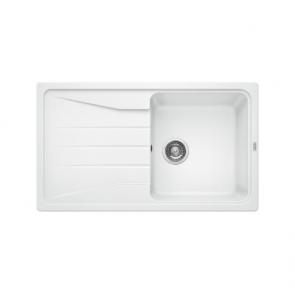 Blanco Sona 5S Silgranit Sink White