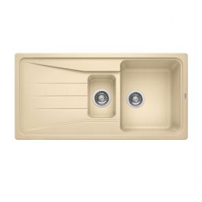 Blanco Sona 6S Silgranit Sink Chanpagne