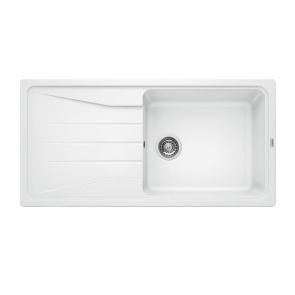 Blanco Sona XL 6S Silgranit sink white