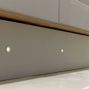 Sensio Specto LED Plinth Light Warm White