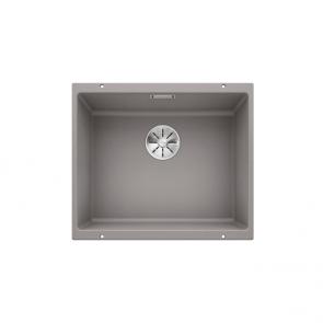 Blanco Subline 500-U sink alumetallic