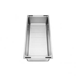 Blanco Subline / universal stainless steel colander