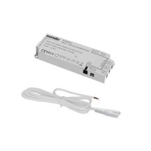 Titan+ 24V 15 watt LED driver with 6 connection ports
