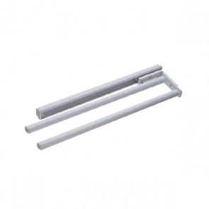 Pull-Out Towel Rail