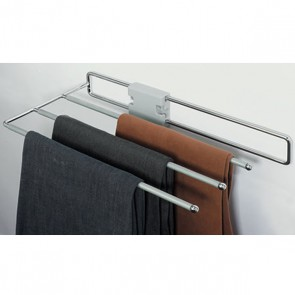 Pull-Out Trouser Rail