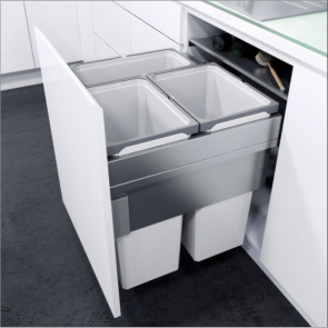 Vauth-Sagel Envi Space Pro XX Double Bin 600mm