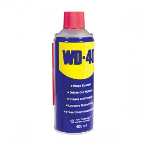 WD40 Spray 400ml