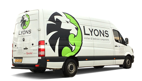 Lyons NI Delivery